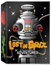 Lost In Space The Complete Adventures New Blu-ray Complete Tv Series