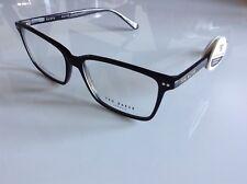 BNWTT 100% Auth Ted Baker, Axel 8119 Black Glasses / Optical Frames. RRP £190