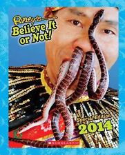 Ripley's Special Edition 2014 (Ripley's Believe It Or Not Special Edit-ExLibrary
