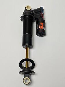 "2020 Fox Suspension DHX2 Factory Series TiN Rear Shock 9,5""X3,0"""