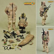 HOT FIGURE TOYS 1/6 VH veryhot 1020 sniper mercenaries sandy