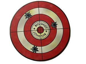Big Sky Carvers Big Shot Magnetic Memo Board With 3 Shotgun Shell Magnets