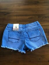 NWT, Tommy Hilfiger girls shorts, size 14