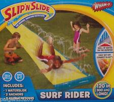 Wham-O Slip 'N 00004000  Slide Surf Rider 120 inches