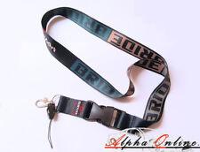 Bride JDM Lanyard Key chain Harness Fits Nissan Skyline GTR GTS 180sx 200SX 350Z