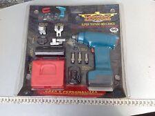 Mondo Motori Vintage Gig  1997 Super Trapano Meccanico Nib