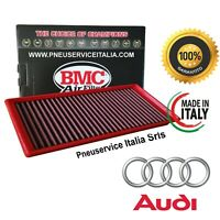 Filtro Aria sportivo BMC FB545/20 Italy per AUDI A4, A5, Q5, 1.8TFSI - 2.0 TDI