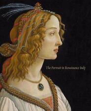 The Renaissance Portrait: From Donatello to Bellini (Metropolitan Museum of Art)