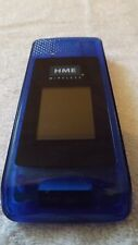 HME Wireless Pager SMARTCALL IQ MODEL SCIQ BLUE