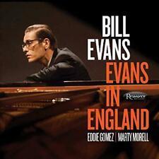 Bill Evans - Evans In England (NEW 2CD)