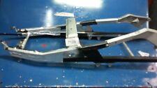 HONDA CBR 929 RR (01) TELAIO TELAIETTO CODONE POSTERIORE SUPPORTO