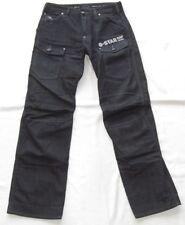 G-Star calcetines para vaqueros w33 l36 Storm 5620 Loose post embro 33-36 estado como nuevo