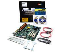 ASUS P8B-M INTEL C204 CHIPSET LGA 1155 4X DDR3 6X SATA M-ATX SERVER MOTHERBOARD