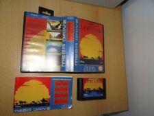 Jeux vidéo pour course pour Sega Mega Drive SEGA