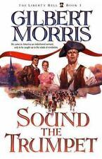 1995 Sound the Trumpet Christian Fiction Historical Romance Gilbert Morris