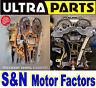 Timing Chain Kit - fits Peugeot - 307 308 407 508 607 807 - 2.0 HDi - TK102G