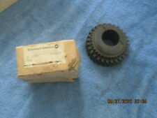 NOS 1965-1968 CHEVROLET PASS. 3 SPEED H.D. MAIN SHAFT 2ND GEAR-PART 3870823