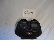 Suzuki BANDIT GSF 650 original compteur de vitesse cockpit tachymètre compteur de vitesse