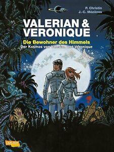 Valerian und Veronique: Die Bewohner des Himmels - erweiterte Neu