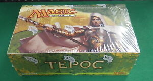 Magic the Gathering Theros Booster Box Russian Language