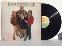 The (New) Gaither Vocal Band Debut 1st s/t vinyl LP Day Spring DST-4024 NM