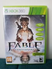 Fable Anniversary Microsoft Xbox 360 Xbox One Fast Free Post Brthday Gift NEW