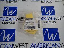 50W54 Daniel Woodhead Neotex Yellow Rubber Replacement Closure Cap *NEW*