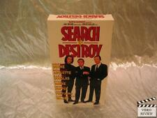 Search and  Destroy (VHS, 1997) Griffin Dunne Rosanna Arquettte Ethan Hawke