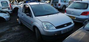Ford Fiesta 2005 - For Breaking
