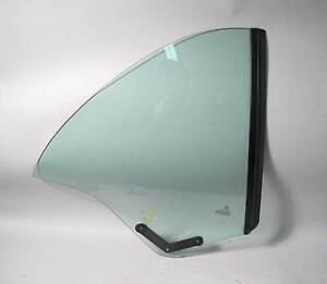 BMW E46 3-Series Convertible Right Rear Quarter Window Glass 2000-2006 USED OEM
