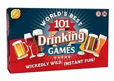 Cheatwell Games - 101 Drinking Games