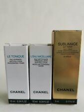 Chanel Skincare Samples - Brand New