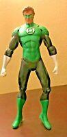 "Green Lantern dc comics action figure 7"" loose"