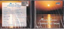 CD 1063 I TEPPISTI DEI SOGNI MUSICA ITALIANA SIGILL EDIZIONE LIMITATA 3000 COPIE
