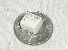 New Nos T1 1t Mini Circuits Smt Smd Rf Transformer 6 Pin 50 Ohm 008 200mhz Usa