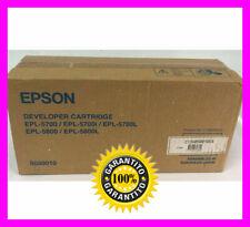 Epson Original Developer Tonerkartusche Schwarz Für EPL-5700 5800 C13S050010