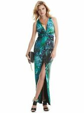Palm Noir Gown Guess by Marciano US Size XS