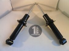 2 x Peugeot 407 inc SW Rear Shock Absorber Damper Left / Right *NEW PAIR* 04-On