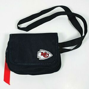 Kansas City Chiefs Small Purse Accessories Purse by Little Earth Productions