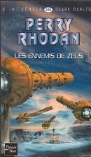 PERRY RHODAN 249 les ennemis de Zeus Scheer Darlton Fleuve Noir ROMAN