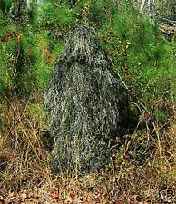 "Ghillie Suit ""Kits"" Camouflage suits - Woodland color