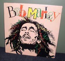 "Bob Marley ""Bob Marley"" LP Sealed Wailers Peter Tosh"