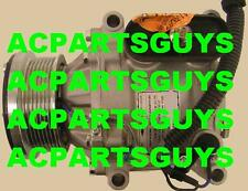 1998 DODGE VAN B1500 3.9L 5.2L, 5.9L V6, V8 AC COMPRESSOR CLUTCH ASSEMBLY