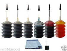 Refill ink kit for canon PG-40 CL-41 MP450 460 470 6x30