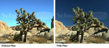 "New 4X5.65"" Schneider.81EF Linear True-Polarizing Glass Filter 68-028156"