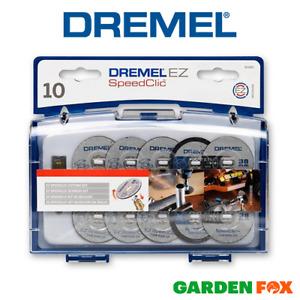 Dremel SpeedClic Cutting Set 2615S690JA 8710364045839 ..