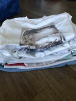 Vintage T-Shirt Lot Of 10 Tees 80s 90s Early 2000s