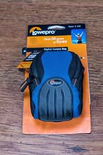Lowepro camera bag Apex 5 AW - Artic Blue