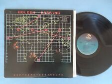 Golden Earring - N.E.W.S. North East West South - Promo Album - Record Lp