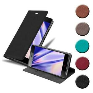 Case for ZTE NUBIA Z9 MAX Phone Cover Protective Book Magnetic Wallet
